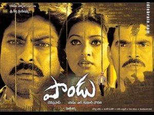Paandu Movie Online